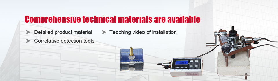 Comprehensive technical materials are available